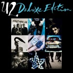 U2 - Achtung baby - Deluxe edition (Cover)