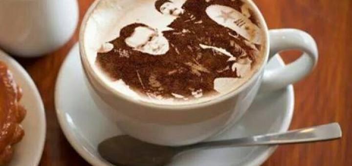 U2 coffee