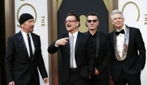 Bono the Bro