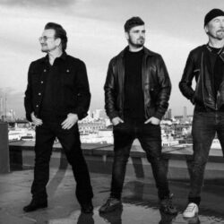 U2101 Special Edition – We Are the People